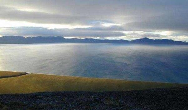 Озеро Эльгыгытгын – уникальное место на Земле