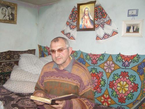 Житель Закарпатья обладает даром заклинания змей. 17401.jpeg