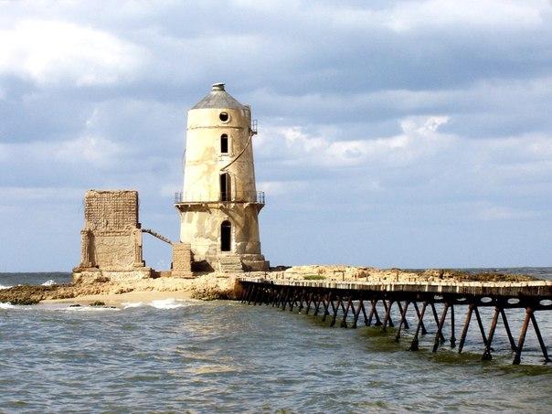 История маяков