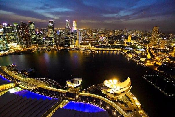 Мифы про Сингапур, или что нужно знать, отправляясь в самую богатую страну Азии. Мифы про Сингапур, или что 4