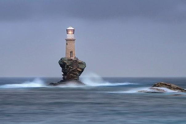 История маяков. История маяков 3