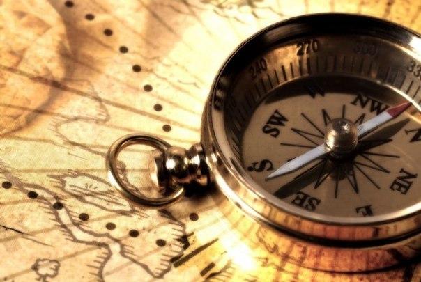 Как ориентироваться без компаса? Советы, которые помогут тебе выжить!
