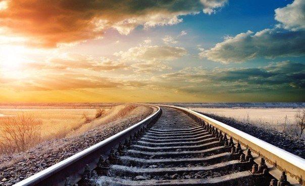 Для любителей путешествовать на поездах