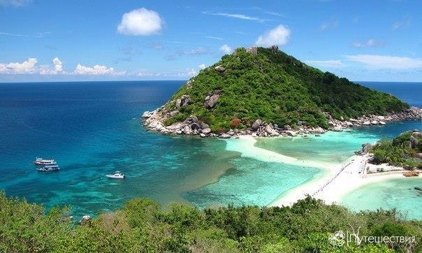 Остров Ко Тао (остров черепах), Тайланд. Остров Ко Тао (остров черепах) 7