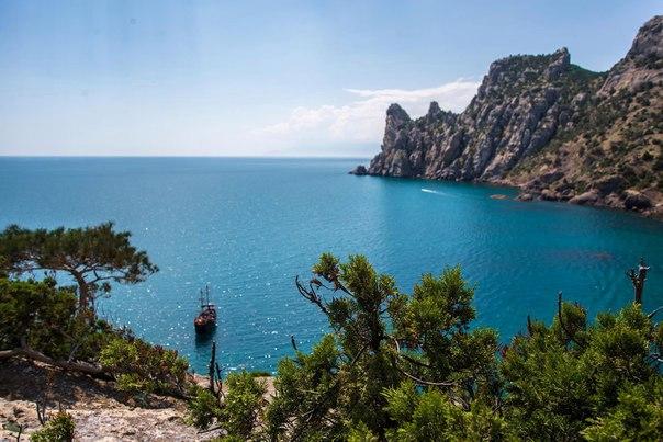 Самое удивительное, необыкновенное и загадочное место в Крыму