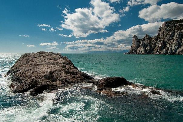 Самое удивительное, необыкновенное и загадочное место в Крыму. Самое удивительное 2