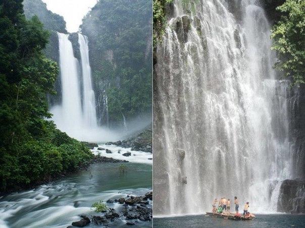 Илиган - город величественных водопадов. Илиган - город величественных 1