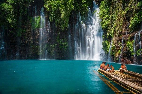 Илиган - город величественных водопадов. Илиган - город величественных 2