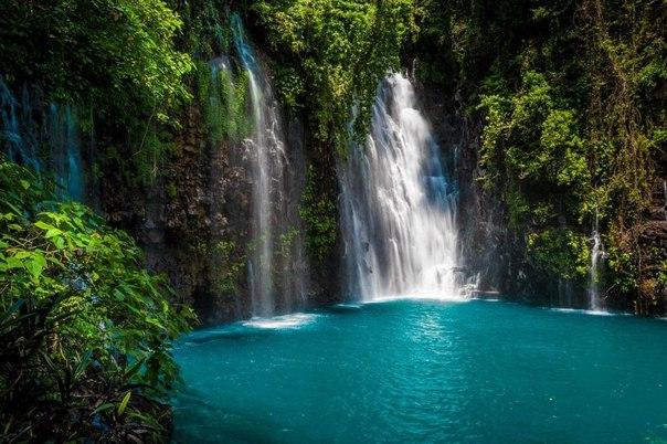 Илиган - город величественных водопадов. Илиган - город величественных 3