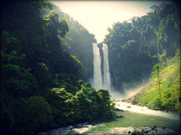 Илиган - город величественных водопадов. Илиган - город величественных 4