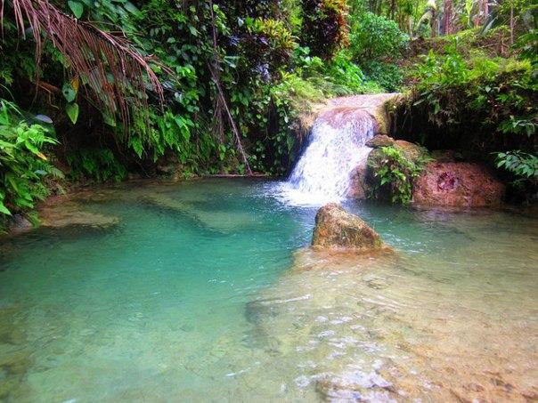 Илиган - город величественных водопадов. Илиган - город величественных 5