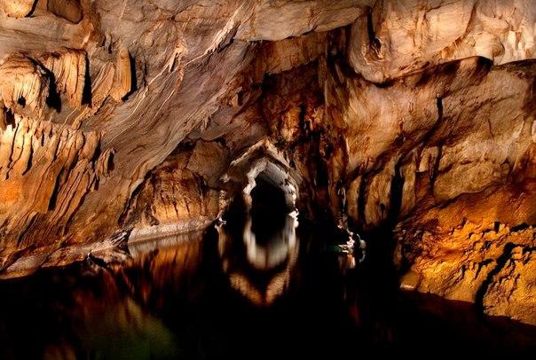 Подземная река Пуэрто-Принсеса (Филиппины). Подземная река Пуэрто-Принсеса 7