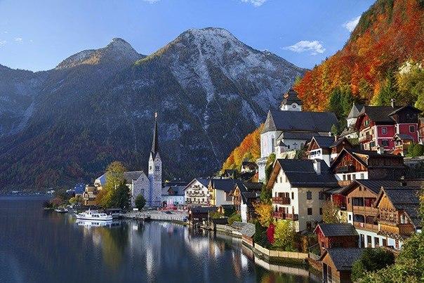 Осень не за горами. Осень не за горами 5