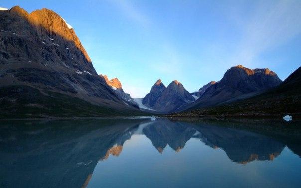 10 красивейших национальных парков мира. 10 красивейших национальных 3