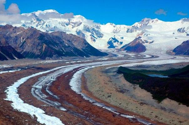 10 красивейших национальных парков мира. 10 красивейших национальных 4