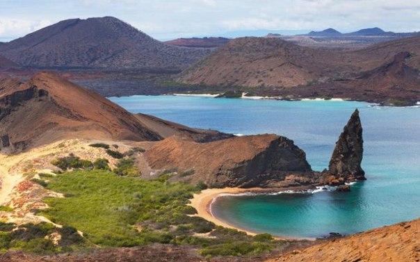 10 красивейших национальных парков мира. 10 красивейших национальных 6