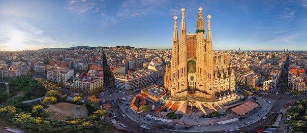 Что лучше не делать в Барселоне