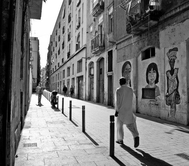 Что лучше не делать в Барселоне. Что лучше не делать в 6