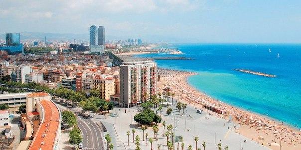 Что лучше не делать в Барселоне. Что лучше не делать в 7