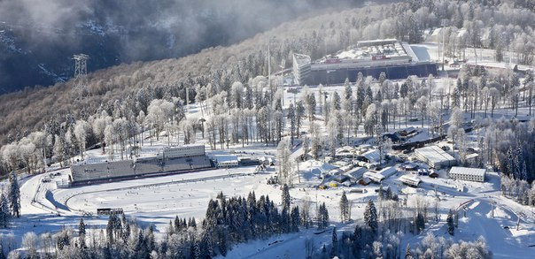 Готовимся к горнолыжному сезону в Сочи. Готовимся к горнолыжному 2