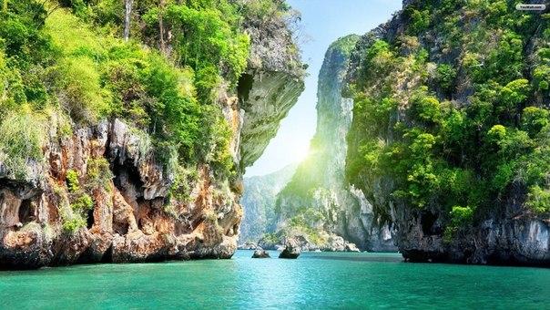 Десять райских стран, в которых жить дешевле, чем у вас дома