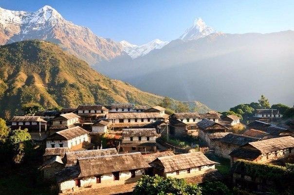 Десять райских стран, в которых жить дешевле, чем у вас дома. Десять райских стран, в 2