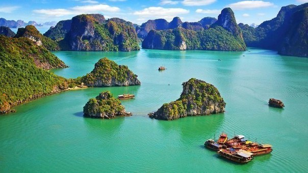 Десять райских стран, в которых жить дешевле, чем у вас дома. Десять райских стран, в 7