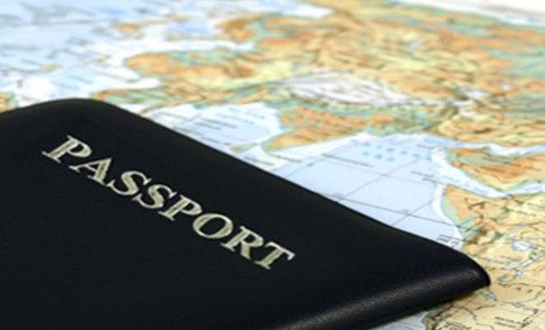 Что нужно делать если я потерял паспорт за границей