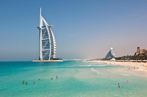 Еще один повод поехать в Дубай