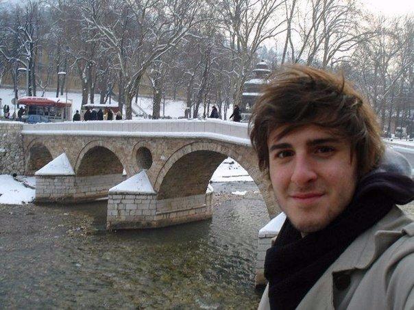 24-летний британец стал самым молодым человеком, посетившим все страны в мире!. 24-летний британец стал самым 3