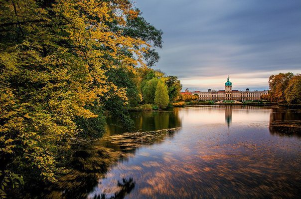Чeм заняться осенью в Европe?. eм заняться осенью в Европe? 1