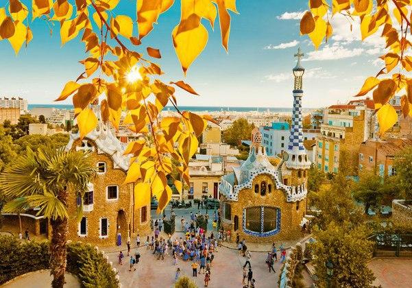 Чeм заняться осенью в Европe?. eм заняться осенью в Европe? 6