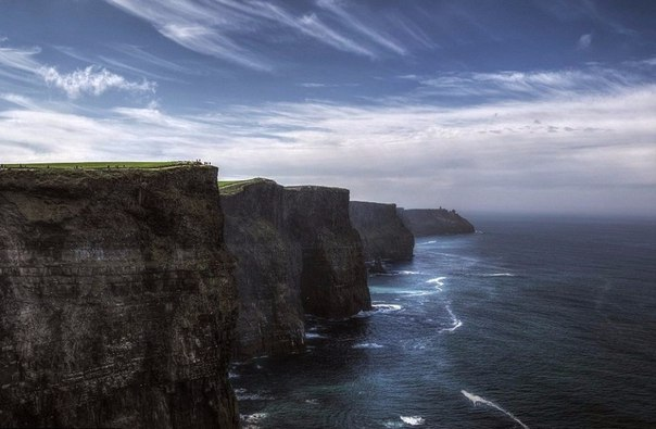 Ирландия - это праздник