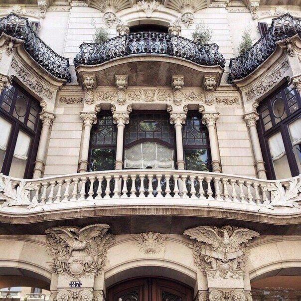 Барселона: как бесплатно посетить все самое интересное?. Барселона: как бесплатно 1