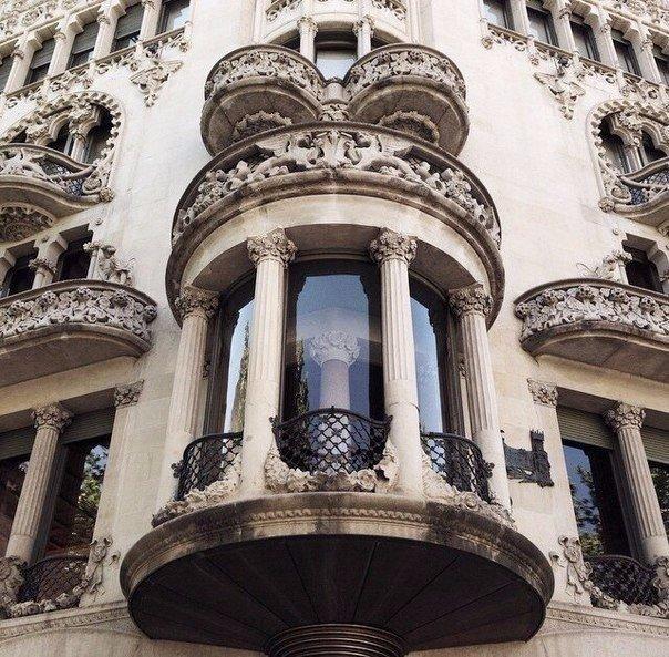 Барселона: как бесплатно посетить все самое интересное?. Барселона: как бесплатно 4
