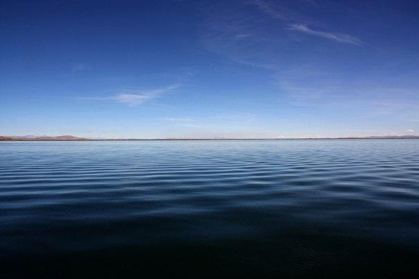 Озеро Титикака. Озеро Титикака 1