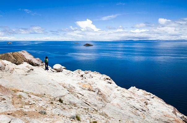 Озеро Титикака. Озеро Титикака 8