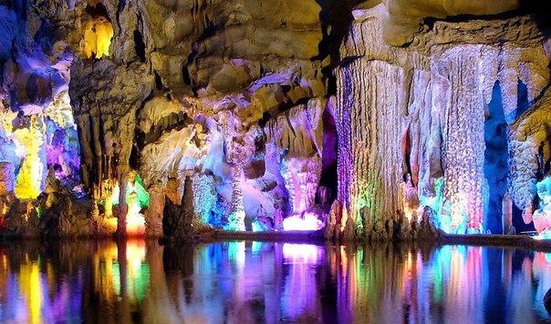 Пещера тростниковых флейт. Пещера тростниковых флейт 4