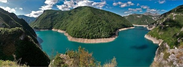 Река Тара в парке Дурмитор, Черногория. Река Тара в парке Дурмитор 6