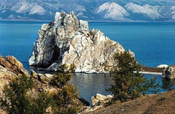Десять удивительных озер России. Десять удивительных озер 3