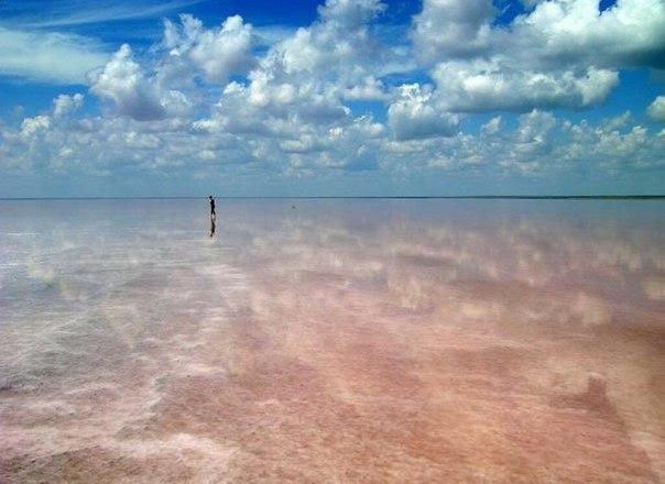 Десять удивительных озер России. Десять удивительных озер 5