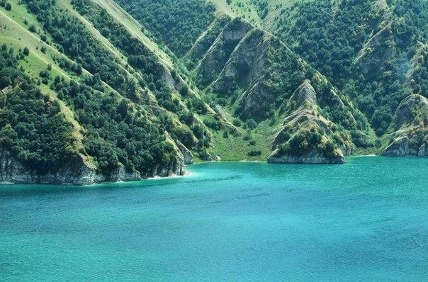 Десять удивительных озер России. Десять удивительных озер 6