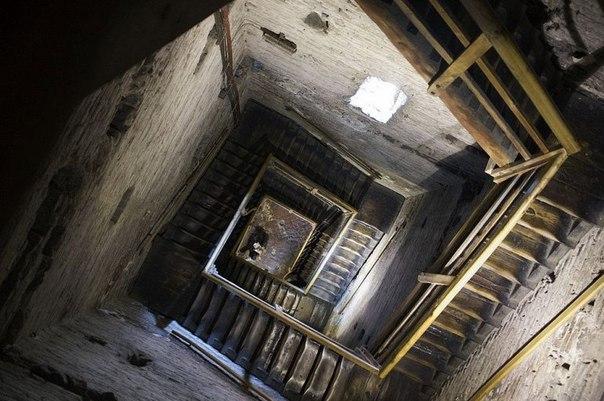 Средневековые башни Болоньи. Средневековые башни Болоньи 4