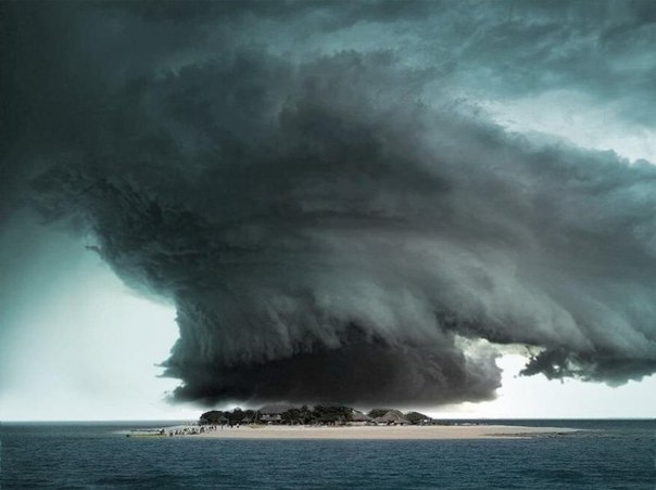 Десять невероятных природных аномалиях