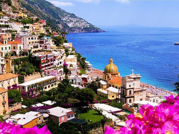 Остров Сардиния - один из самых ярких регионов Италии. 14965.jpeg