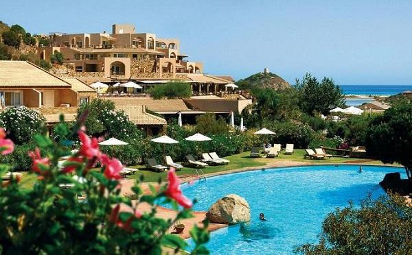 Остров Сардиния - один из самых ярких регионов Италии. 14966.jpeg