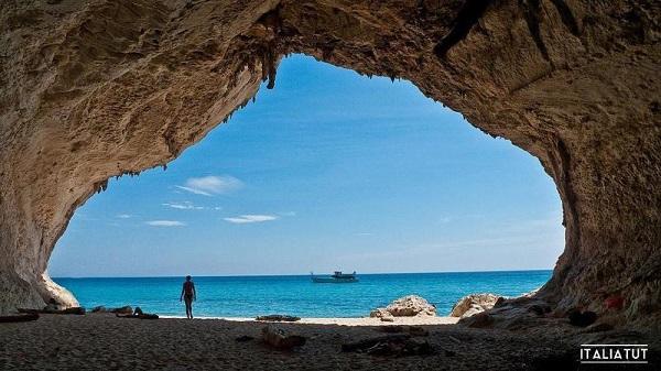 Остров Сардиния - один из самых ярких регионов Италии. 14967.jpeg