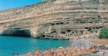 Достопримечательности Крита. Топ-17 красивейших мест