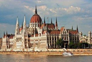 11 причин посетить Будапешт